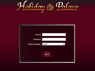Holiday Palace มือถือ